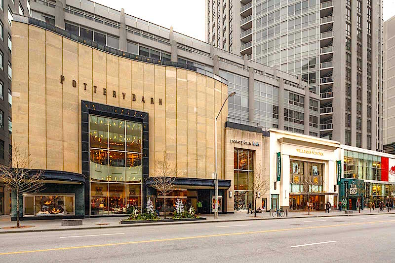Hermes will move into 100 Bloor Street West in the fall of 2017. Photo: 100bloor.com