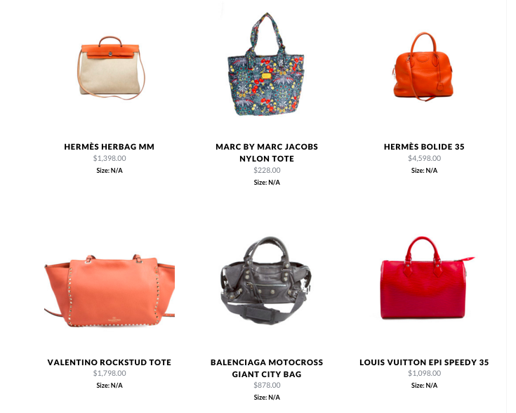 36ab1a50bebd Canada s Largest Online Luxury Resale Store Launches