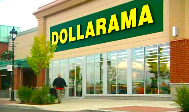 Photo: Dollarama.com