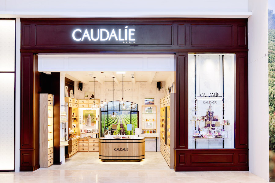 Photo: Caudalie