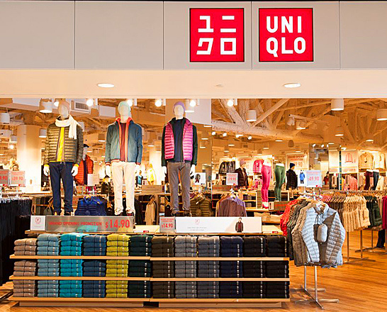 Photo: www.uniqlo.com