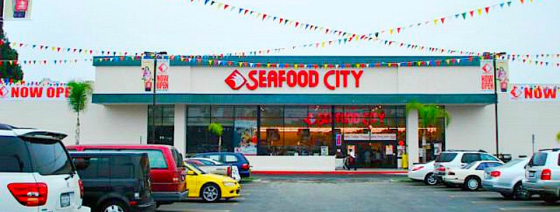 Photo: Seafood City