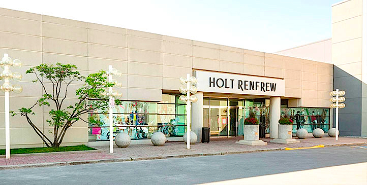 Sherway Holt's. Photo: HoltRenfrew.com