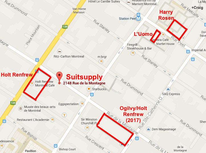 Map: Google Maps