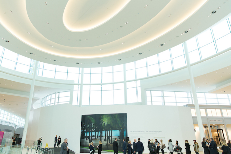 Grand Rotunda. Photo: Square One