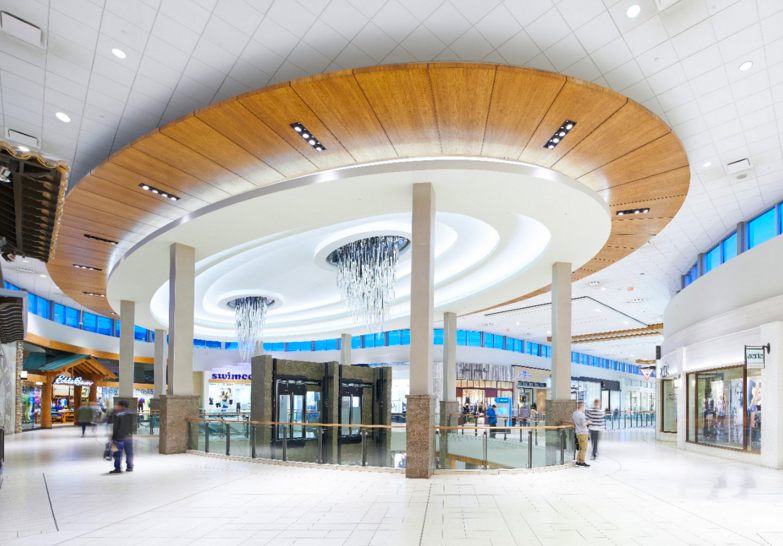 CF Chinook Centre. Photo: Cadillac Fairview