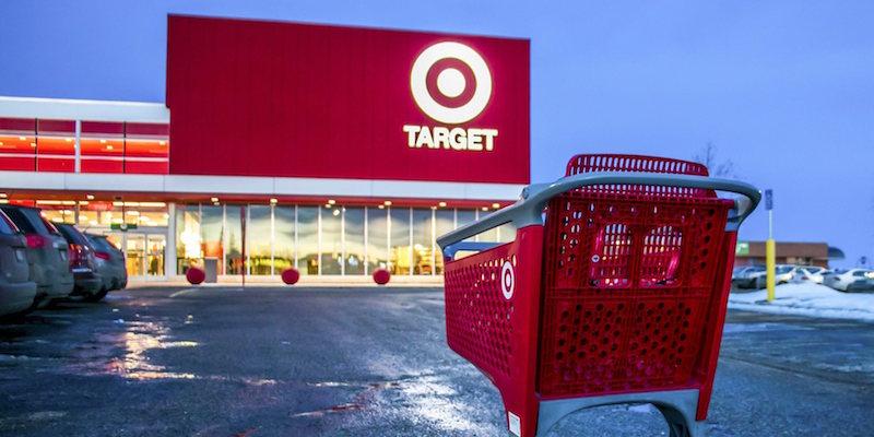 Photo: Target