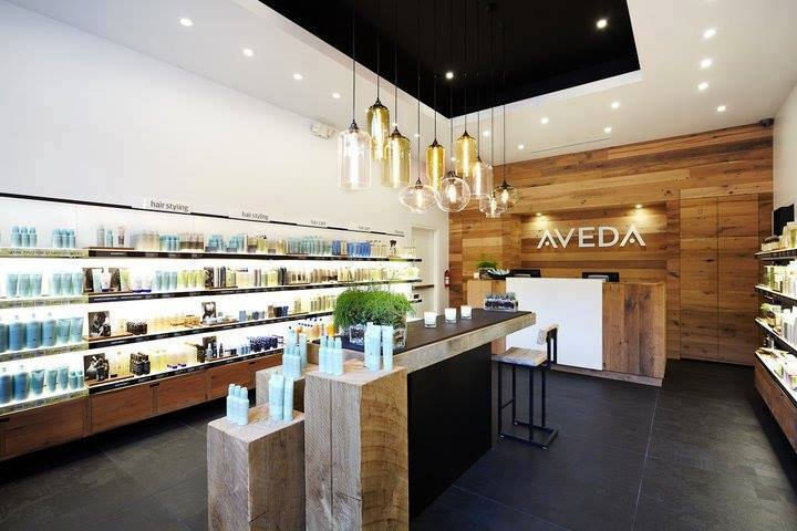 Client: Aveda