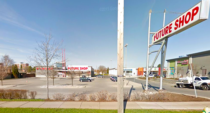 April 2015 Google Street View. Click photo for interactive version.