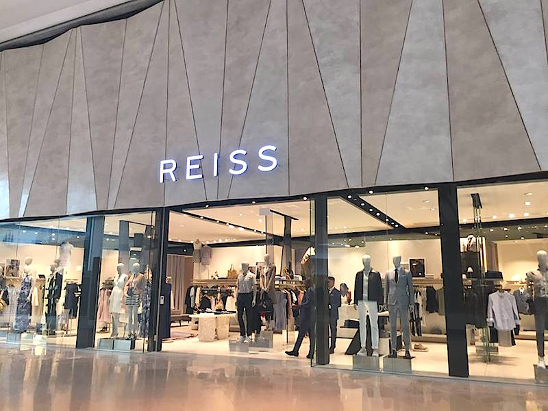 Reiss Opens 2nd Freestanding Canadian Location a22a225ef