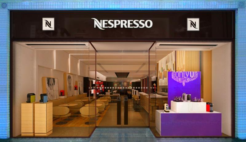 Image: Nespresso