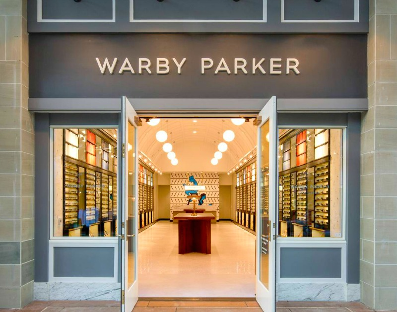 Designs Its Glasses In House Warby Parker