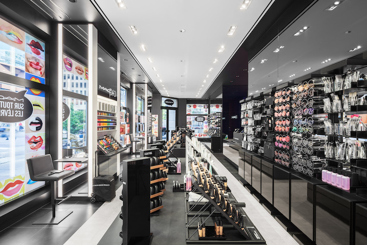MAC Cosmetics Continues Expansion, Opens 100th Canadian Store [With Photos]