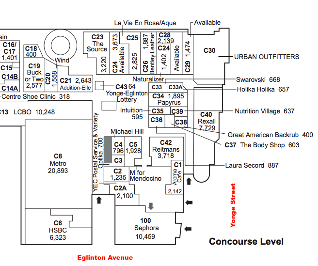 Click image for full PDF lease plan, via landlord RioCan