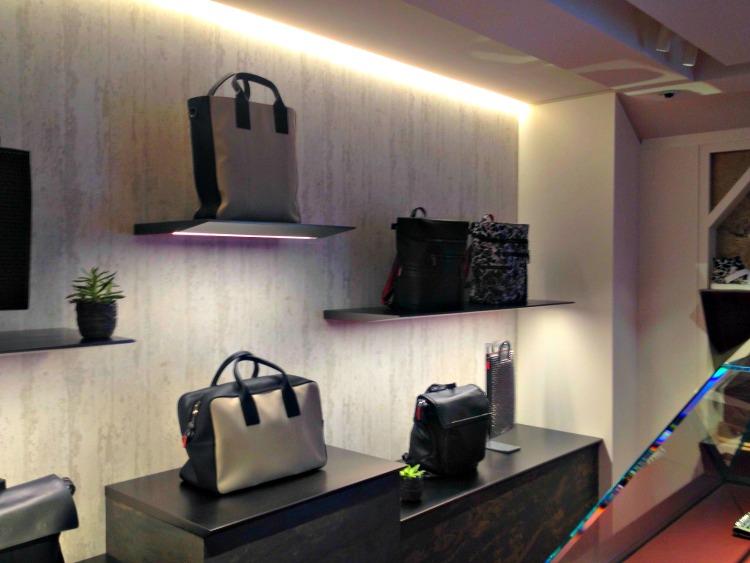 Men's bags, on 2.