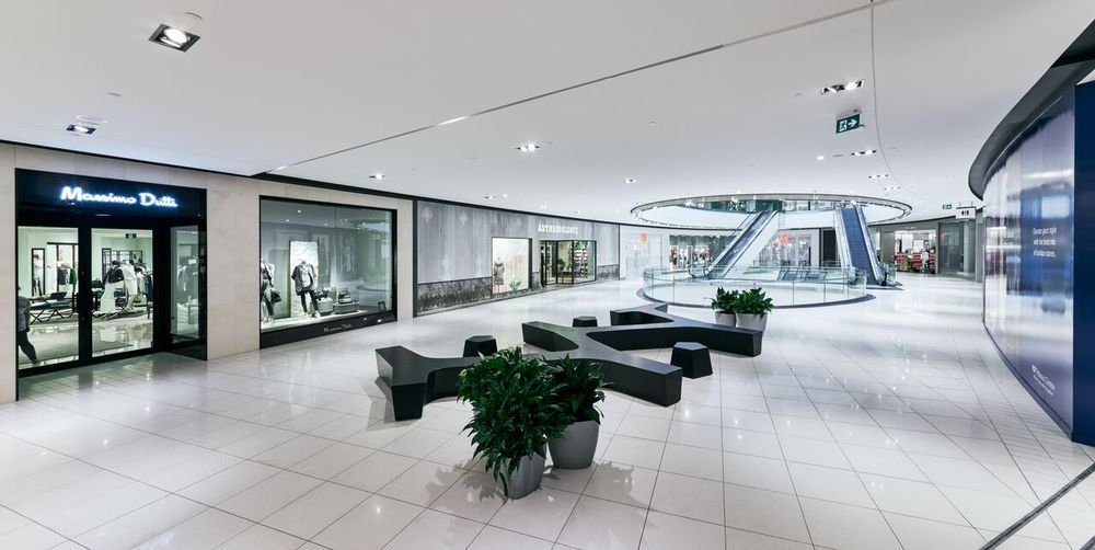 Photo: Cadillac Fairview