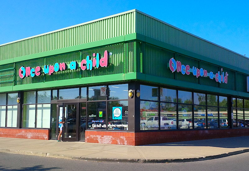 Brampton store. Photo: Supplied