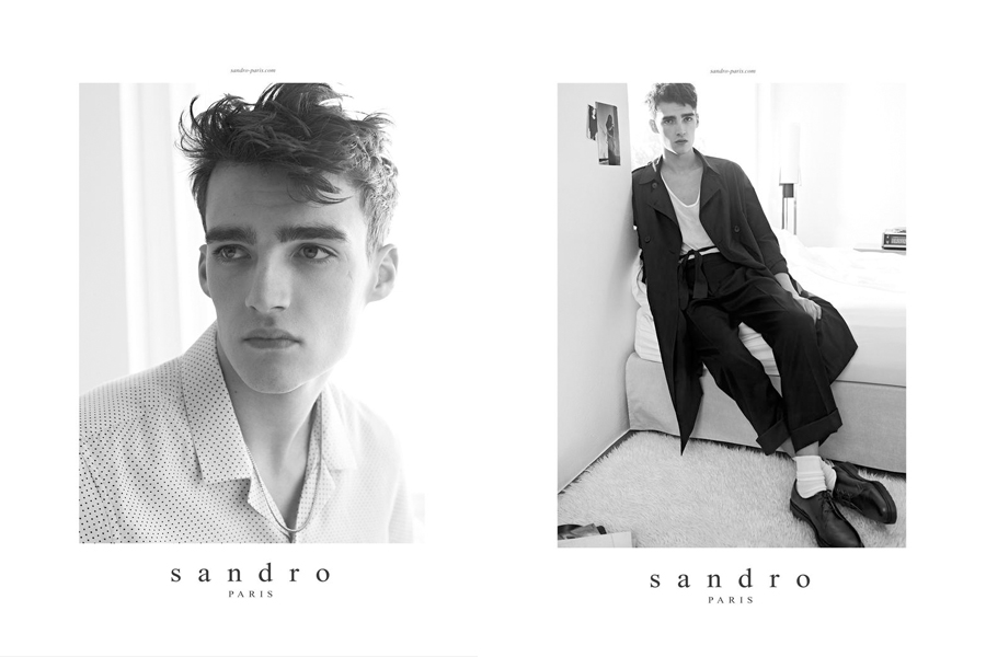 Spring/Summer 2014 campaign
