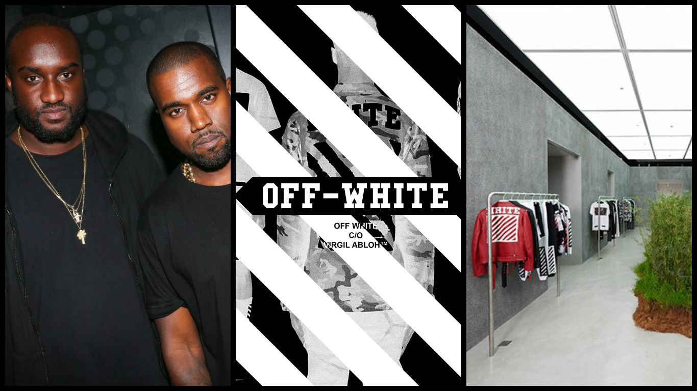Off-White to Open Canadian Store
