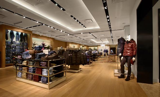 Harry Rosen Unveils Overhauled Winnipeg Store Photos