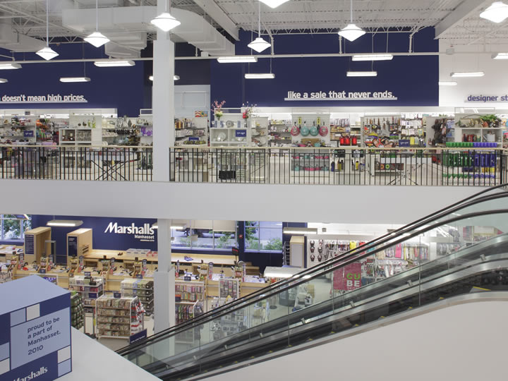 Marshalls is addressing an underserved market that is hungry for bargains 255c8b1e950