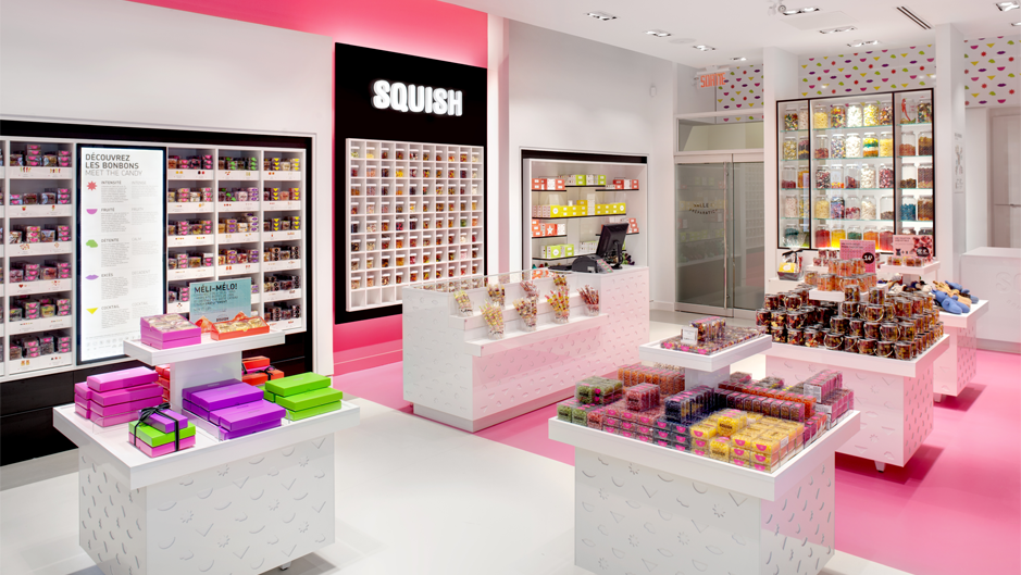 Online candy shop canada