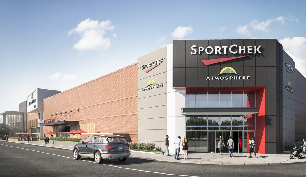 London's CF Masonville Place Unveils Substantial Redevelopment