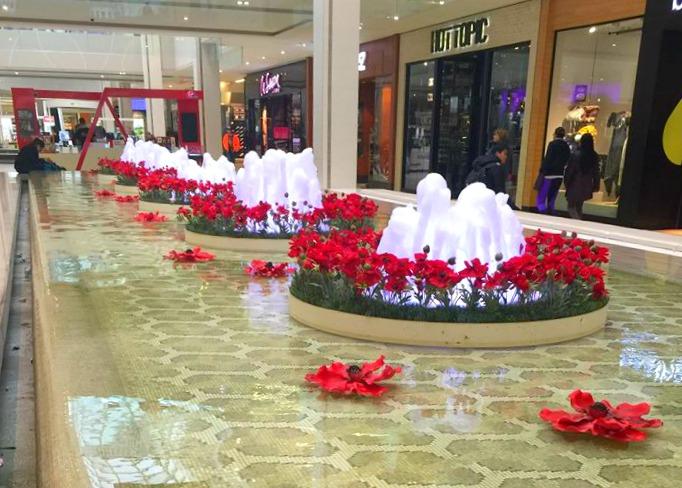 (Photo: West Edmonton Mall)