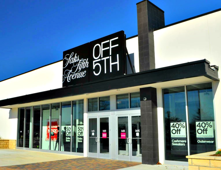 61c4aff4f2791 Hudson s Bay Company-owned Saks Fifth Avenue has announced that it will open  a 30