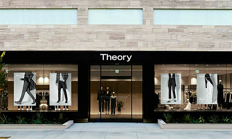 Theory To Enter Canada With Store Locations