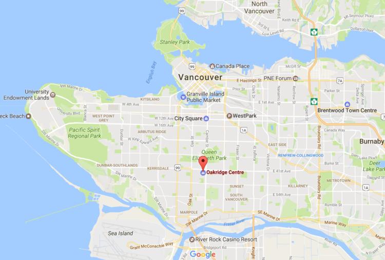 Nespresso To Expand Into Western Canada - Canada location