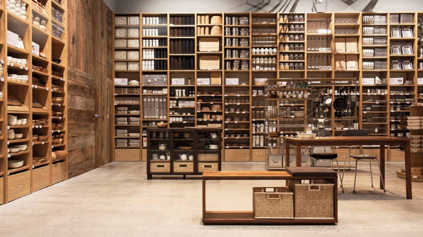muji announces 2 vancouver stores. Black Bedroom Furniture Sets. Home Design Ideas