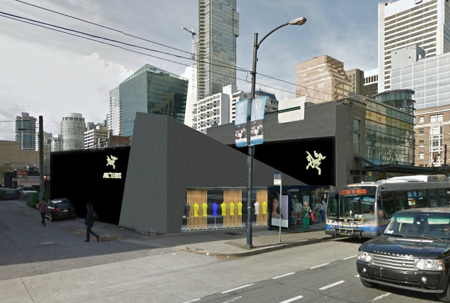 66c4907b728 Arc'teryx Launching Innovative Store Concept as it Continues Retail  Expansion