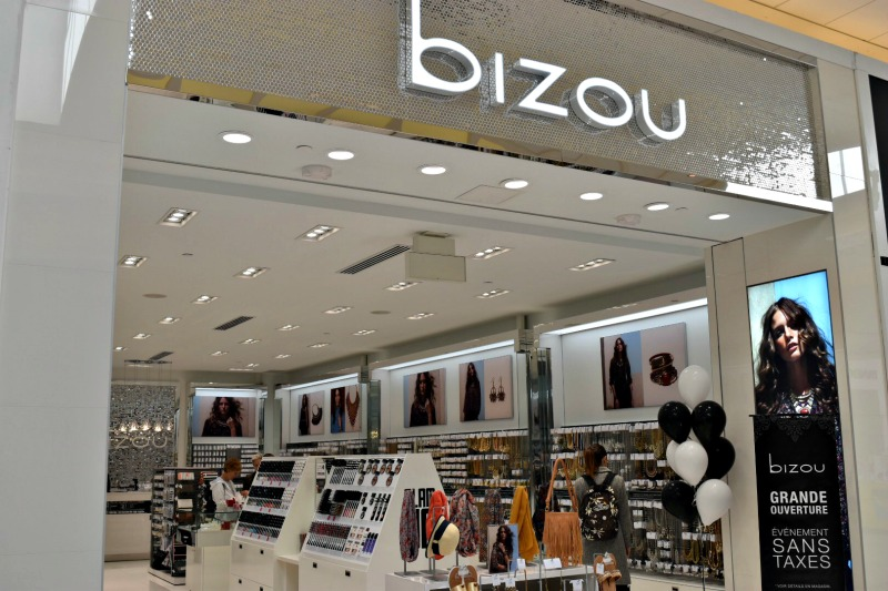 Bizou Continues Store Expansion into 2017 on winnipeg canada stores, alberta canada stores, new york stores, brazil stores, south carolina stores, quebec art, windsor canada stores, france stores, ottawa canada stores,
