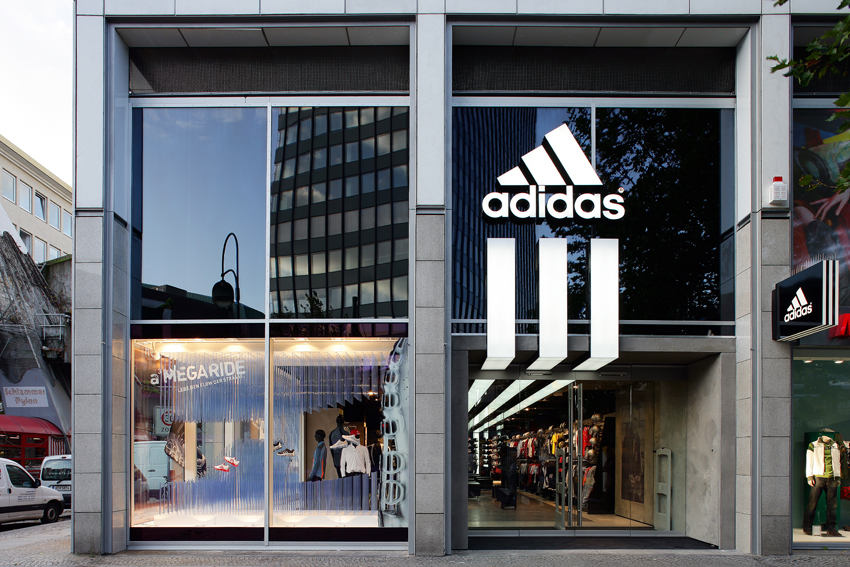623b7da55 German athletic and fashion brand Adidas is launching a uniquely Canadian  store expansion that will include new  experiential  locations