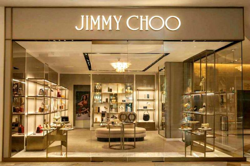 8e87a857e8e3 Jimmy Choo to Open 2nd Freestanding Toronto Store