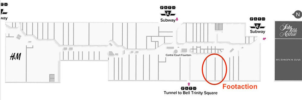 (click for interactive cf toronto eaton centre mall floor plan)