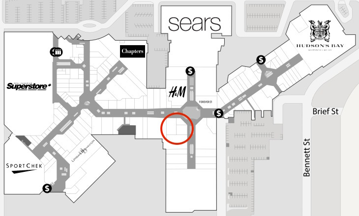(click image for interactive metropolis at metrotown mall map)