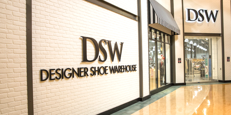 7b218a716dc6 Popular off-price multi-brand American footwear retailer DSW Designer Shoe  Warehouse continues to expand in Canada