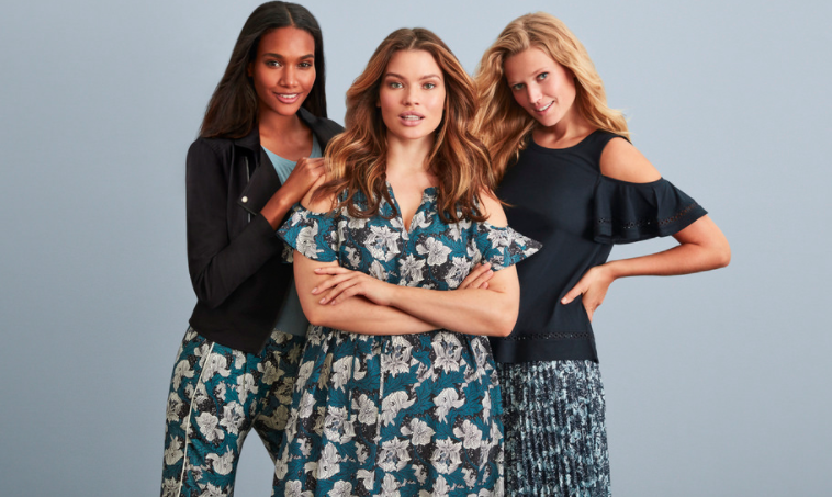Joe Fresh Expands Size Ranges Retail Insider