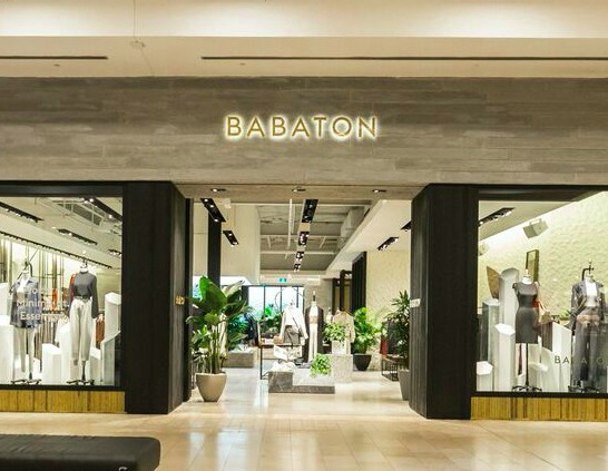 Babaton Launches National Store Expansion