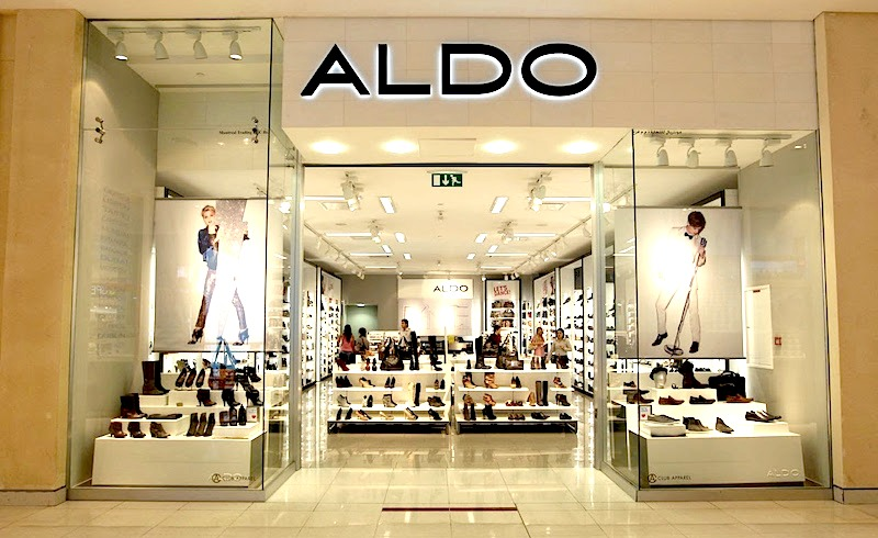 ALDO to Acquire Vince Camuto Shoes