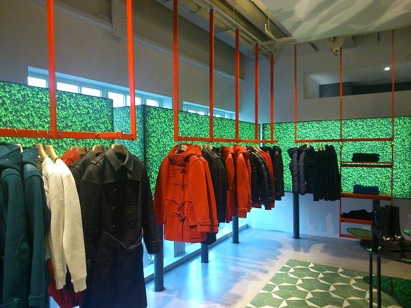 (Regent Street Store. Photo: Hunter)
