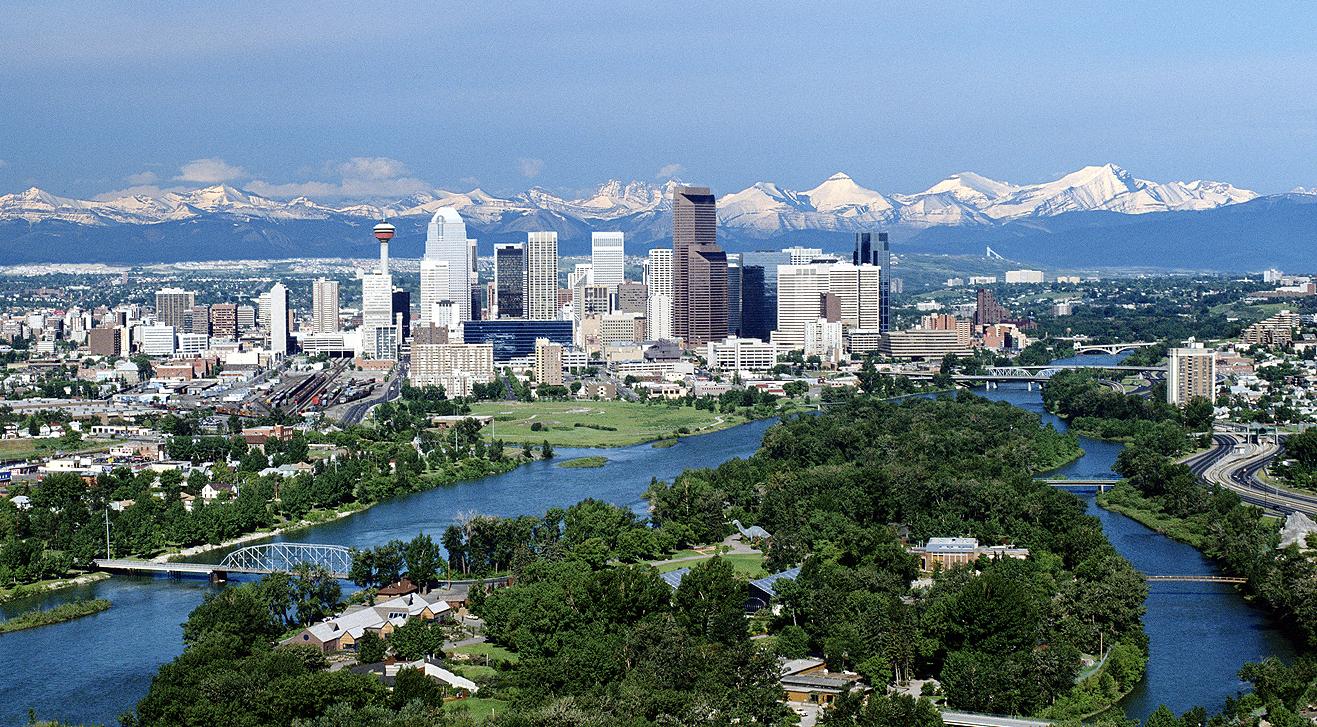 Alberta Retail Numbers Surpass Pre-Recession Peak