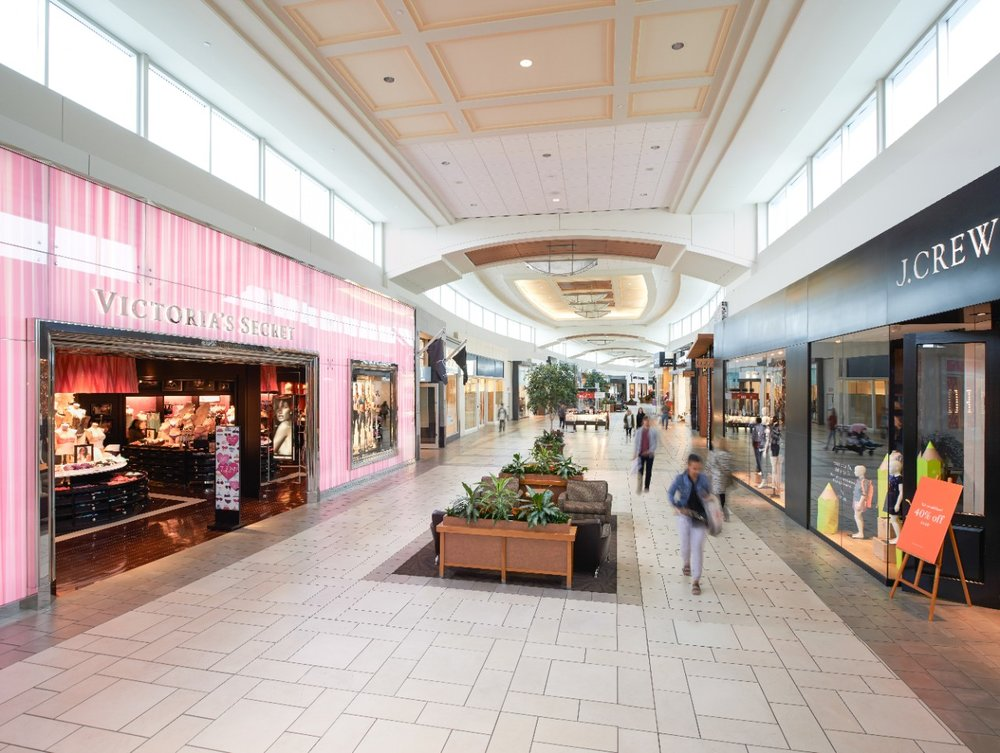 (CF Market Mall. Photo: Cadillac Fairview)