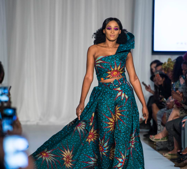 African Fashion Week Grows to Include Retail Focus [Photos]