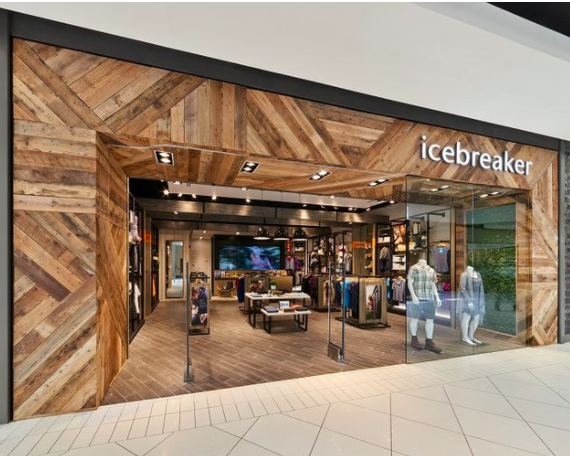 Icebreaker Announces Fall 2017 Canadian Expansion [Photos]