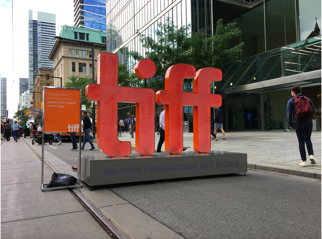 Retail Pop-Ups at This Year's TIFF [Photos]