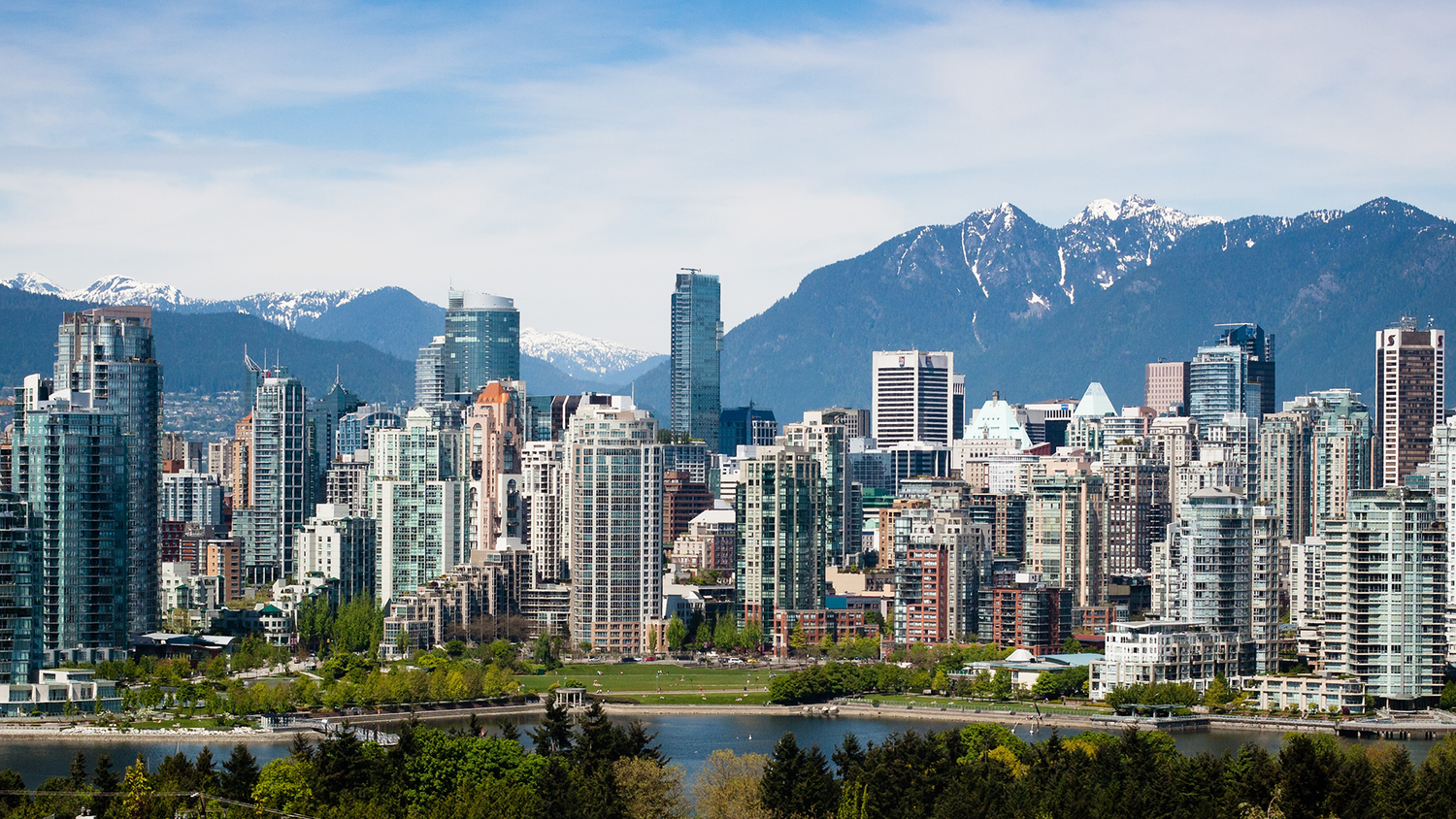 Vancouver Sees Explosive Retail Growth: StatsCan Report