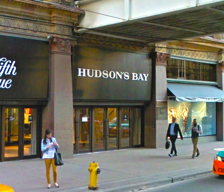 Cuisinart Debuts Boutique on Award-Winning Hudson's Bay Home Floor